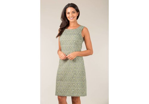 JABA Jaba Nicole Dress in Bluebell