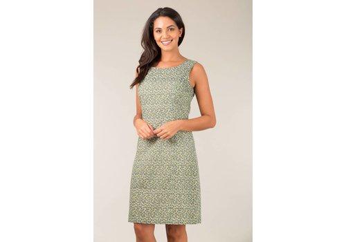 JABA Jaba Nicole Dress in Bluebell