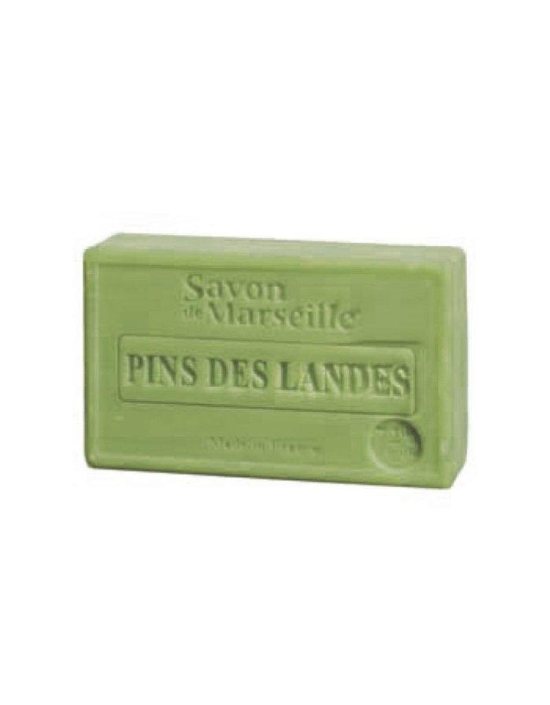 Le Chatelard 1802 Zeep Pin de Landes (den) 100g