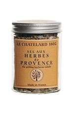 Le Chatelard 1802 Zout met Provençaalse kruiden 60g