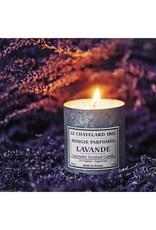Le Chatelard 1802 Geurkaars Lavendel 100g