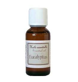Le Chatelard 1802 Etherische olie Eucalyptus 10ml