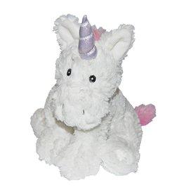 Pelucho Lavendel warmteknuffel eenhoorn