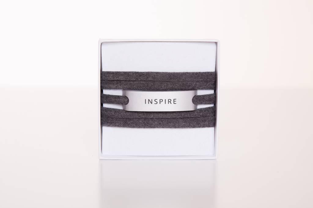 INSPIRE - SILVER