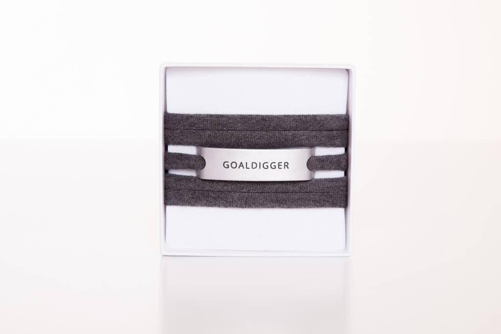 GOALDIGGER - SILBER