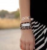 Silver & Golden Tattoos