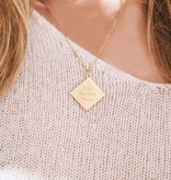 """""""Enjoy the little things"""" - Necklace  GOLDEN"""