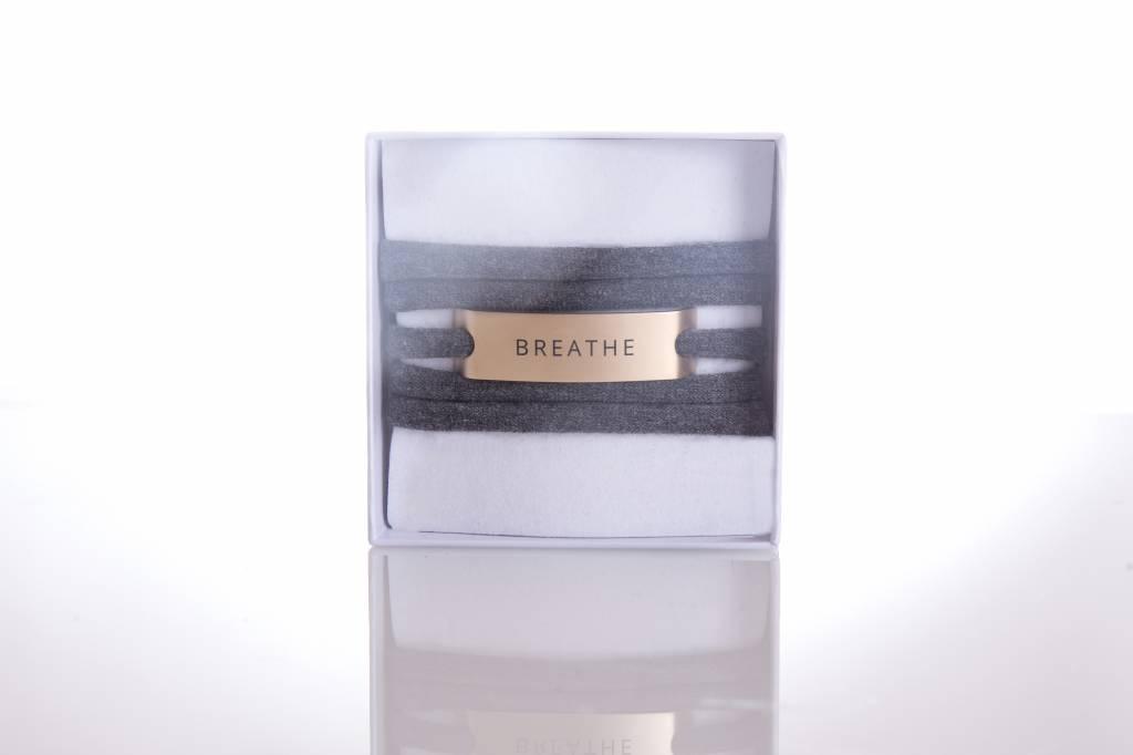 BREATHE -  GOLDEN