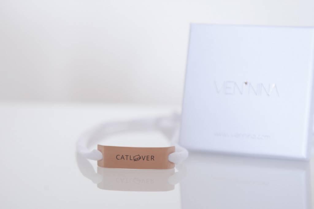 CATLOVER -ROSEGOLD