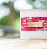 INSPIRE - rosegold