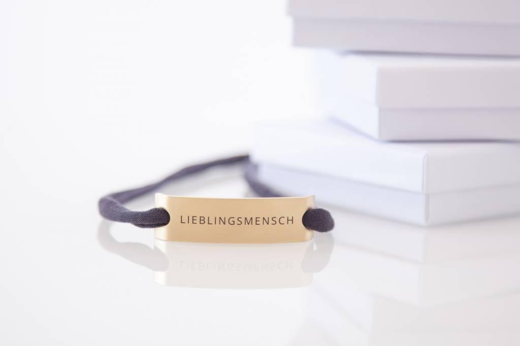 LIEBLINGSMENSCH - GOLDEN