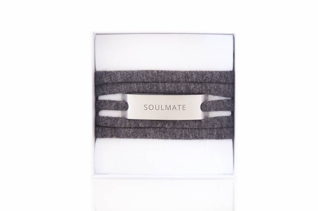 SOULMATE -SILBER