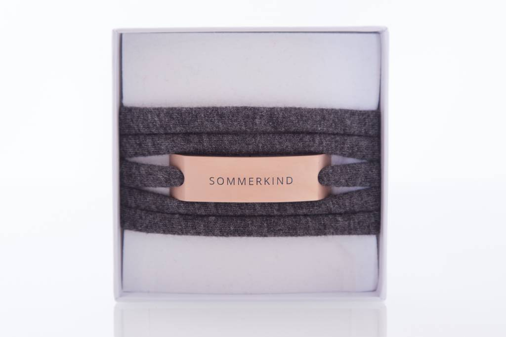 SOMMERKIND - ROSEGOLDEN