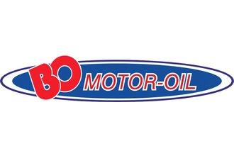 BO Motor Oil