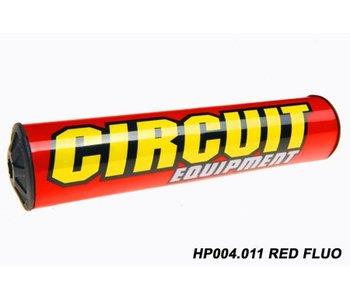 Circuit Equipment Lenkerpolser - Rot Fluo