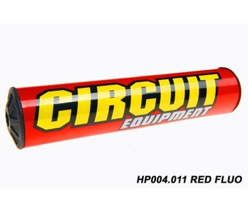 Circuit Equipment Stuurrol - Red Fluo