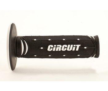 Circuit Equipment Griffe bicolore - Jupiter Schwarz/Grau