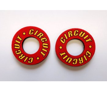 Circuit Equipment DONUT Red
