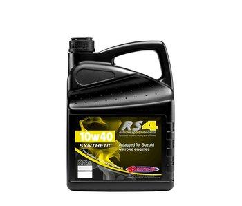 BO Motor Oil RS4 Sport Suzuki - 5 Liter