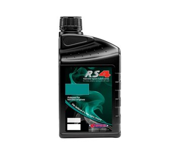 BO Motor Oil RS4 Sport 10W40 Synth Jaso MA - 1 Liter