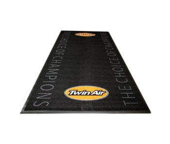 Twin Air Twin Air Pit Mat (180cmx80cm) Rubber/Polyester 250g/sqm