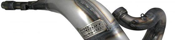 Pro Circuit Uitlaten / Dempers TM