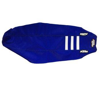 Motoseat Seatcover KTM 250 / 450 FE 15 / SXF 16-17 Blue