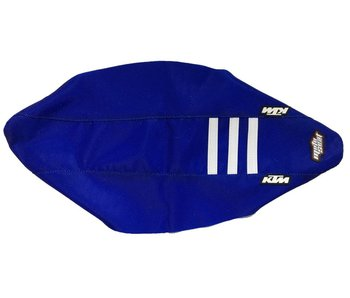 Motoseat Seatcover KTM XC-EXC 12-16 / SX 250 16 / XCF-W 16 Blue