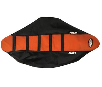 Motoseat Seatcover KTM SX 11-15 / XC 150-250-300 11 Orange/Black