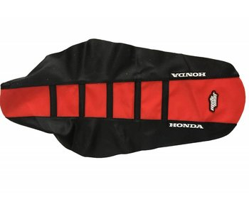 Motoseat Seatcover CRF450 17 Red-Black