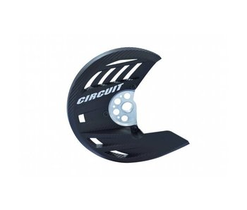 Circuit Equipment Disc Cover Carbon incl. mount TM