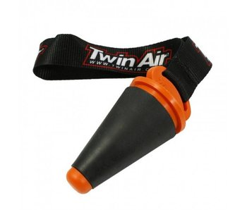 Twin Air Exhaustplug 2Str + Strap