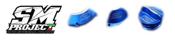 SM Project CNC Special parts