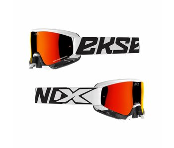 EKS Brand GOX CROSSFADE Black/White