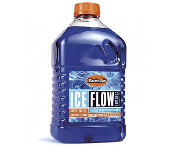 Twin Air Ice Flow High Performance Coolant - 2,2 ltr