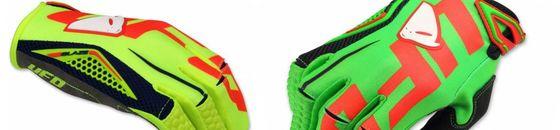 UFO MX Handschoenen