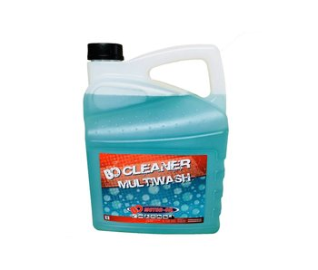 BO Motor Oil BO Cleaner Multi Wash - 5 Liter