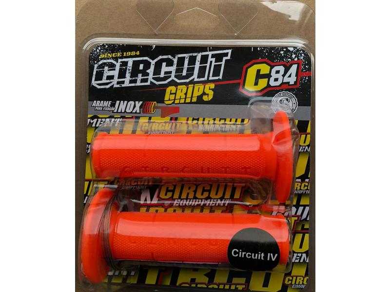 Circuit Equipment Handvat Circuit IV - Orange Fluo