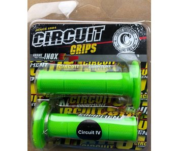 Circuit Equipment Griffe Circuit IV - Green Fluo