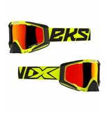 "EKS Brand ""EKS-S"" Flo Safety/Yellow/ Black"
