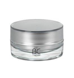 BC Nails Natural White Fiber Gel 15ml