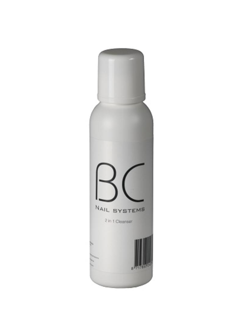 BC Nails 2 in 1 Cleanser 150ml