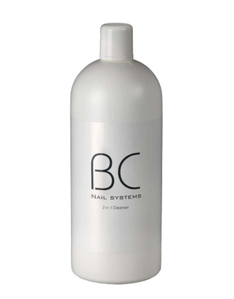BC Nails 2 in 1 Cleanser 1000ml