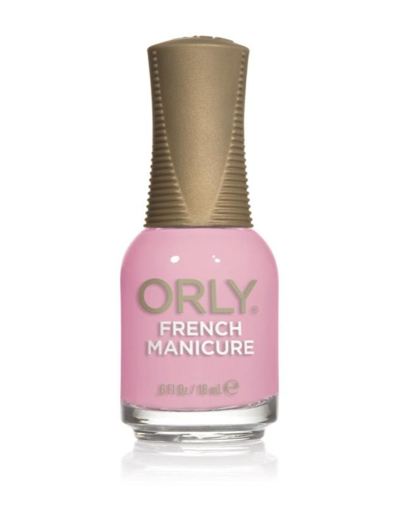 ORLY FM Rose-Colored Glasses