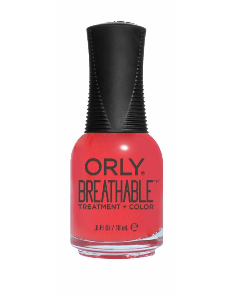ORLY Beauty Essential