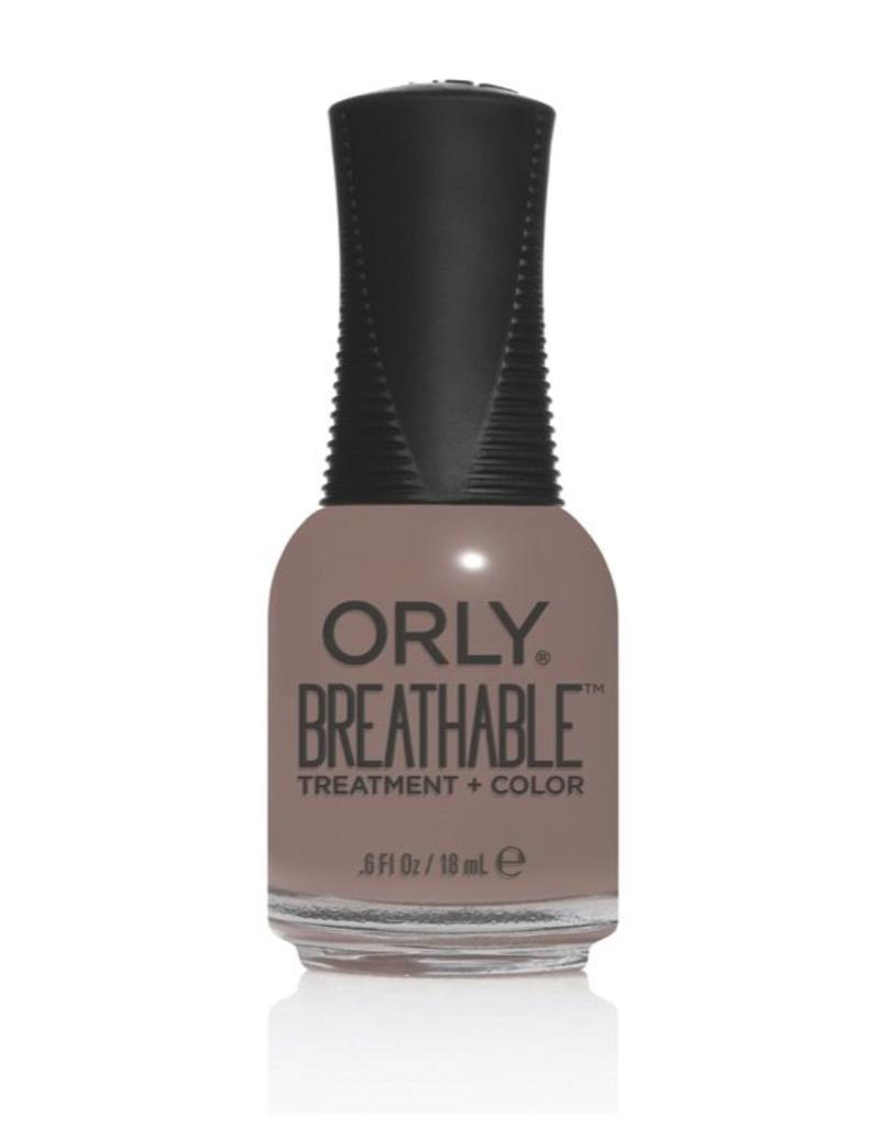 ORLY Staycation