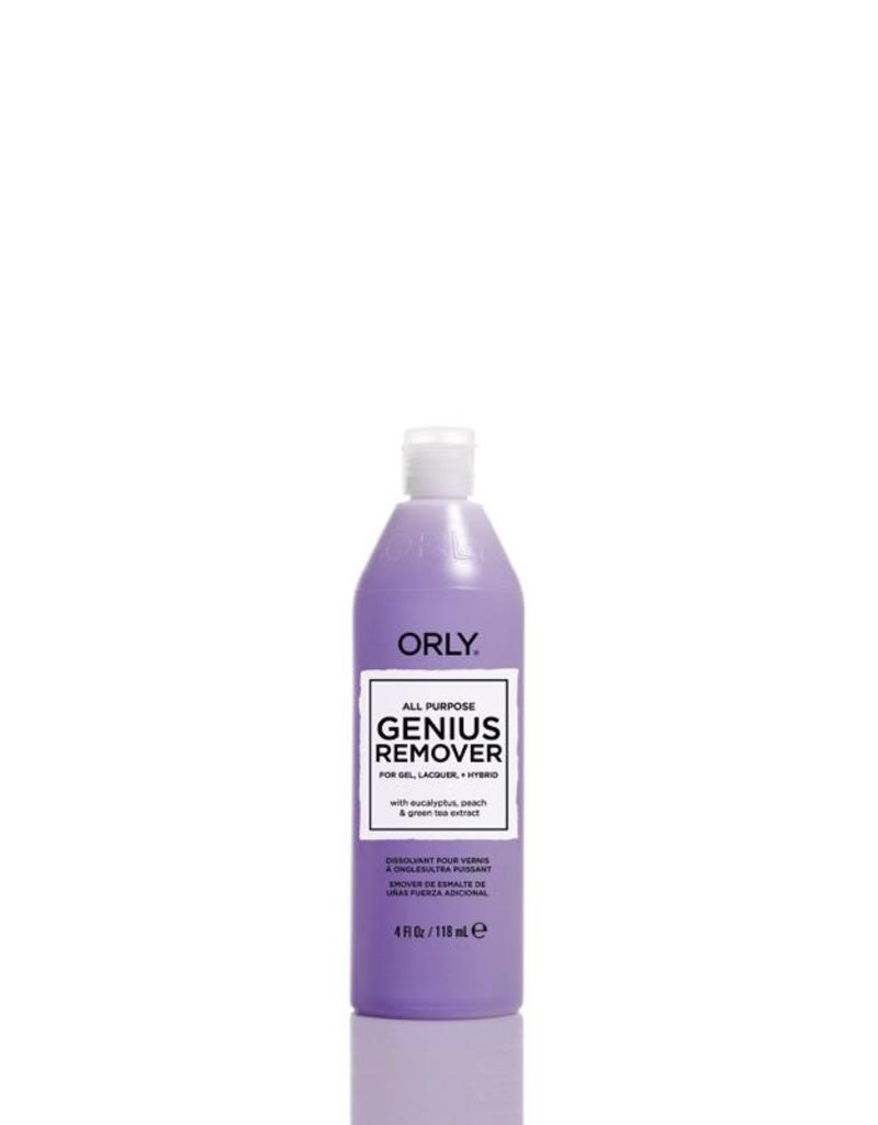 ORLY GEL FX Genius Remover 118 ml