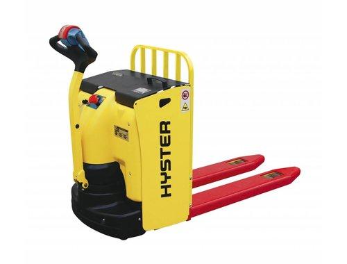 Hyster  Hyster elektrische pallettruck P 2.0 met extra heffunctie