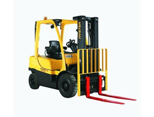 Hyster Diesel heftruck H2.5 FT