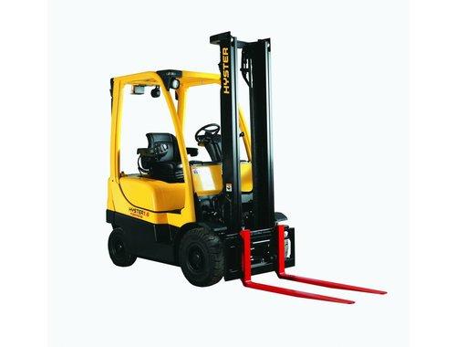 Hyster LPG heftruck H1.6 FT